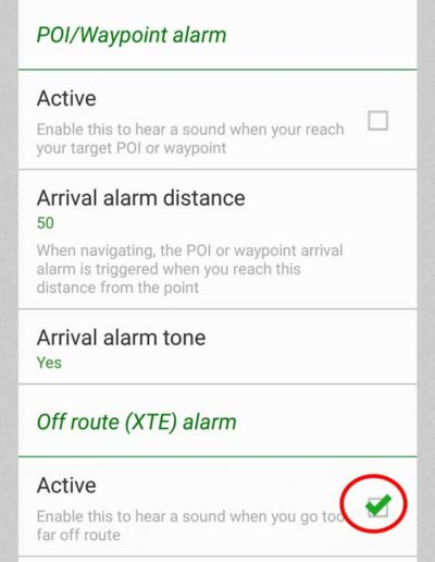 XTE-and-alarm-distance